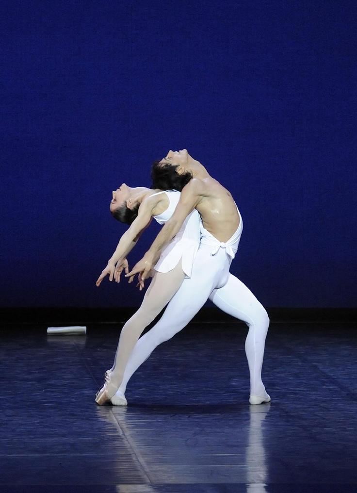 Ballet National de L´Opéra de Bordeaux