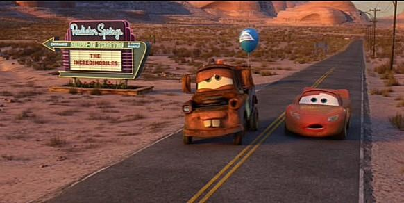 Image result for cars 2, Incredimobiles