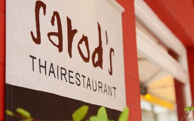 Sarod's Thai Restaurant | Berlin Kreuzberg