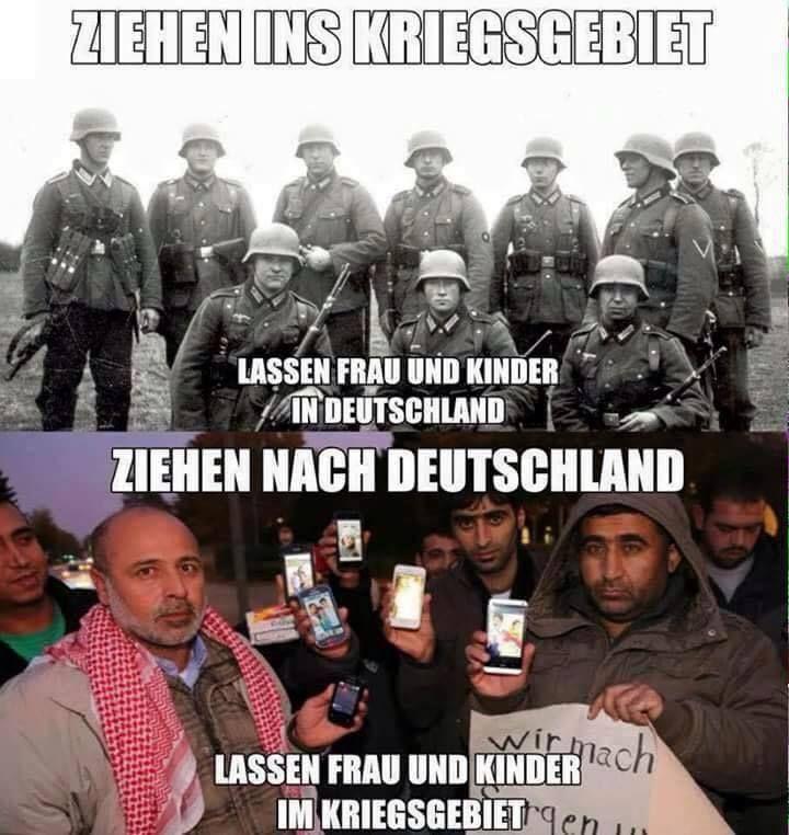Angeblich tobt in der Regierungskoalition in Berlin seit Wochen ein heftiger Konflikt um die Flüchtlingspolitik. Es vergeht kaum ein Tag, an dem Presse und Fernsehen nicht über Zerwürfnisse zwische...