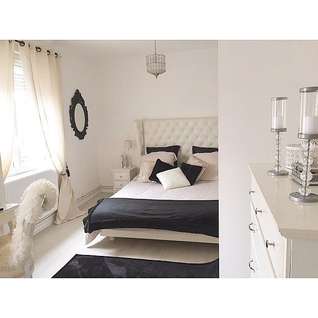 Dresslikemila annaanna1111111 inspirations maison for Chambre instagram