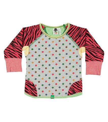 As seen in Offspring | Oishi-m, Baby, Toddler, Kids, Children's Clothing, Girls, Stella Crew Jumper http://www.oishi-m.com/collections/all/products/stella-crew-jumper