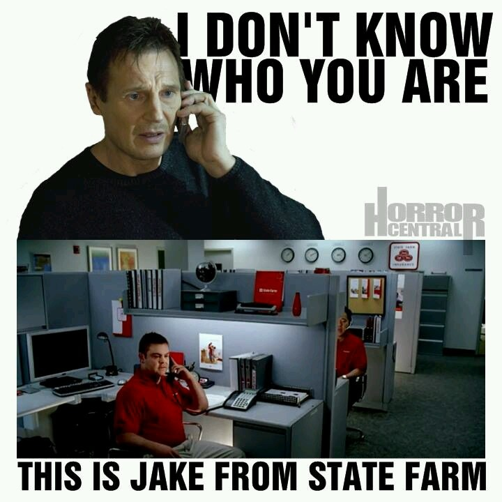 State Farm Quote: 17 Best Images About Jake From State Farm On Pinterest