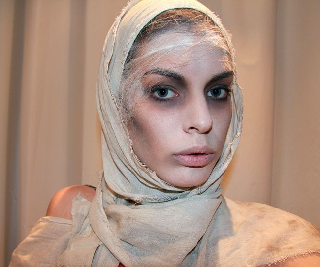 mummy costume ideas - Google Search