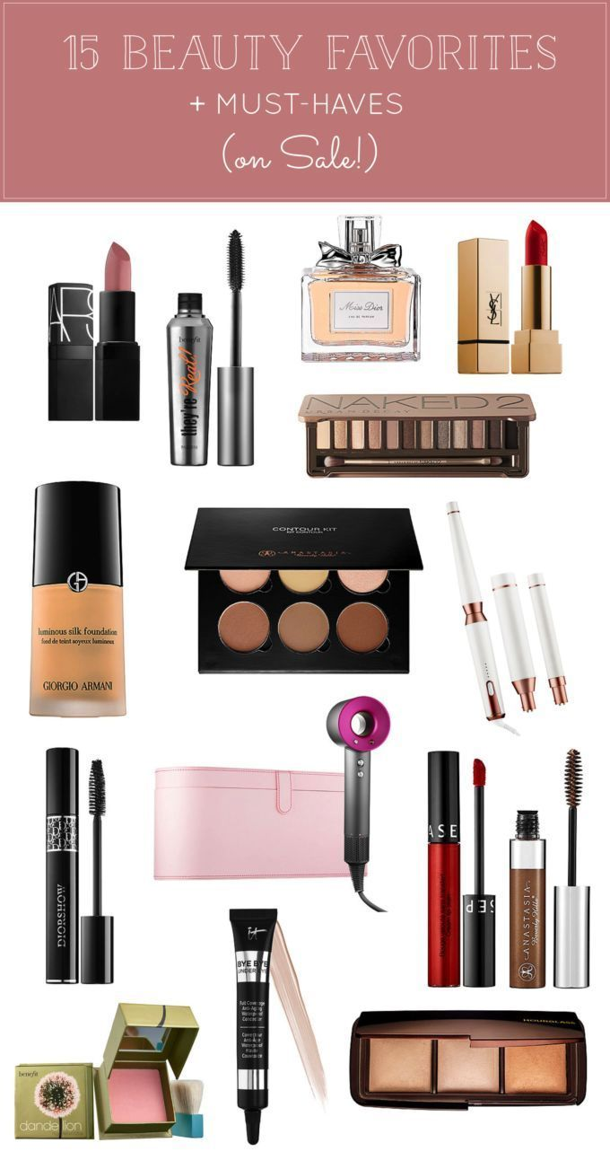15 Of The Best Things To Get At Sephora's HUGE Sale   beauty and makeup must h…