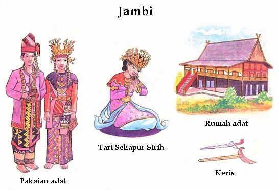 Nama Baju Adat Toraja