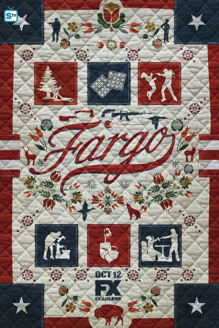 KAGADATO selection. The best in the world. Illustrations. **************************************Fargo: Season 2