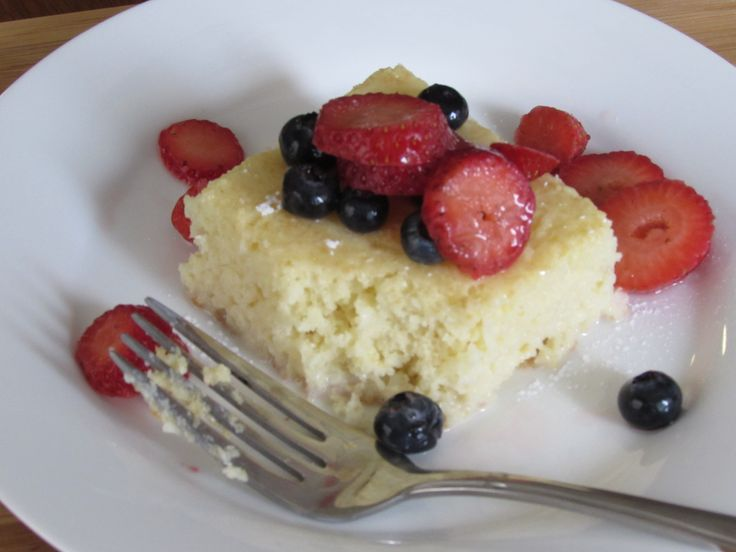 Pictures Of Recipes For Cakes