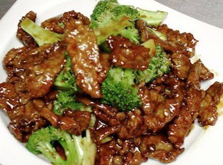 Crock Pot Beef and Broccoli - 10/13 really delicious!! The sauce is yummy and the meat falls apart! - Laura