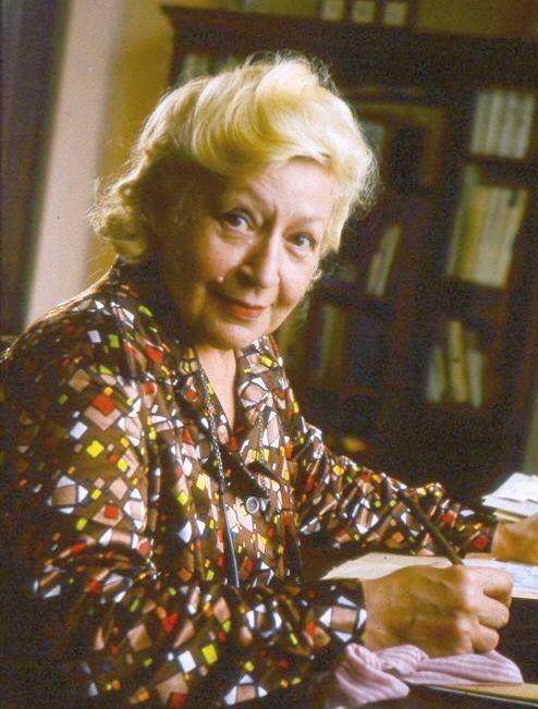 LUDMILA JIŘINCOVÁ Ludmila Jiřincová (1912-1994), student of Professor Tavik František Šimon.