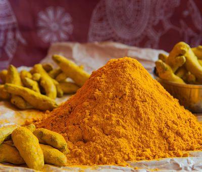 Kurkuma: Zlatý prášek proti cukrovce i rakovině