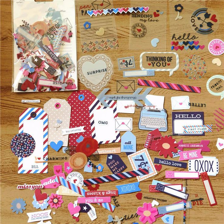 Find More Stickers Information about Thinking of You Transparent PVC diecuts for DIY scrapbooking/photo album Decoration Crafts 111pcs,High Quality pvc radome,China pvc flange Suppliers, Cheap pvc tag from  Wedding specialist on Aliexpress.com