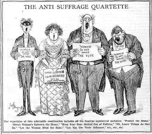 women s suffrage and actuality theodora In 1912 theodore roosevelt came out for women's suffrage and became the  great champion of women's rights.