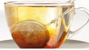 Il tè che depura e aiuta a digerire