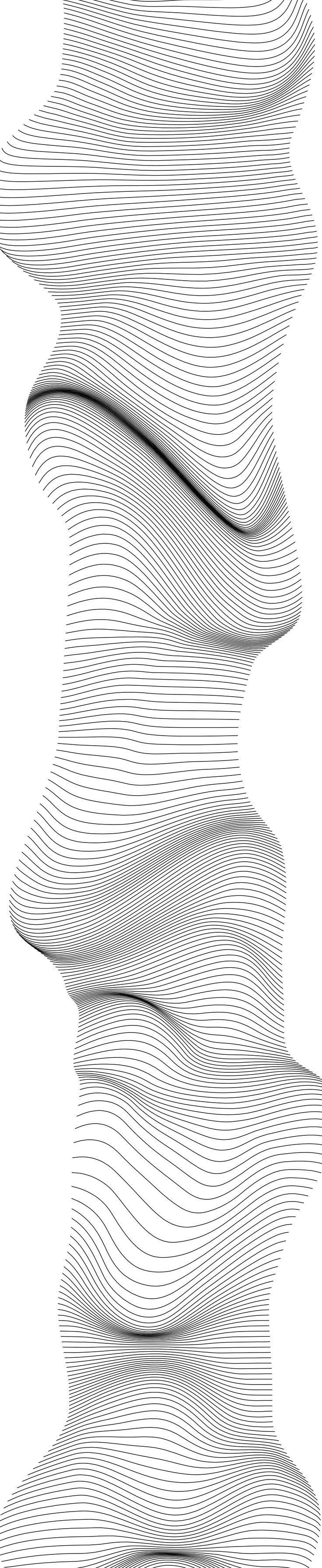 Parametric Pattern design by Yunus Emre Kara