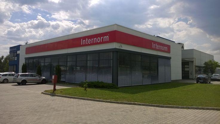 Ferestre Internorm | Smilo Holding