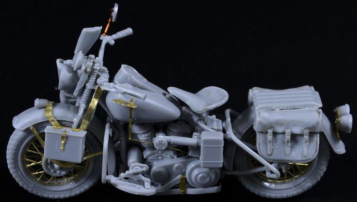 MiniArt+35182+US+Soldier+Pushing+Motorcycle+Review+Build+%2841%29.JPG 1.600×908 pixels