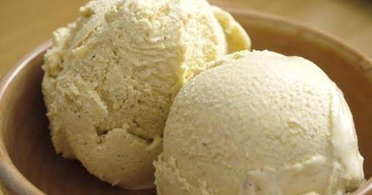 Thermomix Recipes: Thermomix Vanilla Ice Cream Recipe