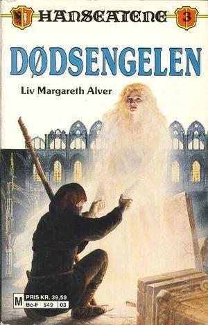 """""""Dødsengelen"""" av Liv Margareth Alver"""