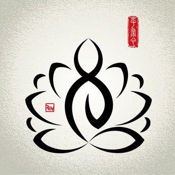 Les 25 meilleures id es de la cat gorie tatouages de la vie sur pinterest tatouage d 39 arbre de - Symbole de la vie ...