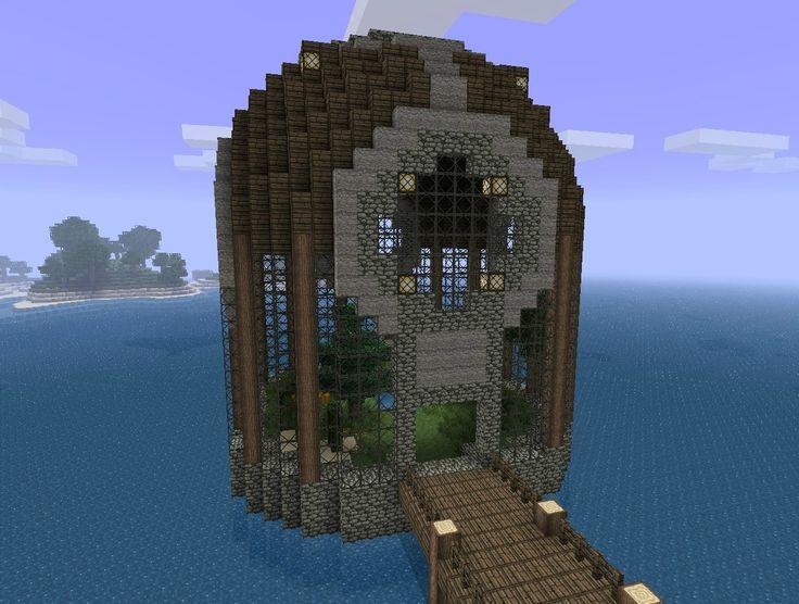 Minecraft biome dome                                                       …