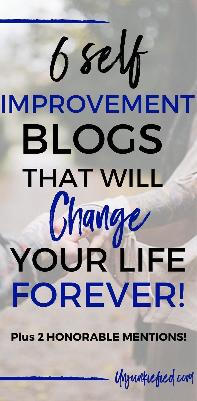 Self Help Blogs Depression