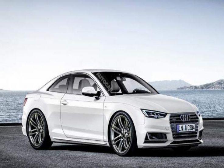Nice Audi 2017: Nice Audi 2017: Audi A5 Coupe 2017 Audi A5 Coupe Is Coming This Week...  Car Rel... Car24 - World Bayers Check more at http://car24.top/2017/2017/03/06/audi-2017-nice-audi-2017-audi-a5-coupe-2017-audi-a5-coupe-is-coming-this-week-car-rel-car24-world-bayers/