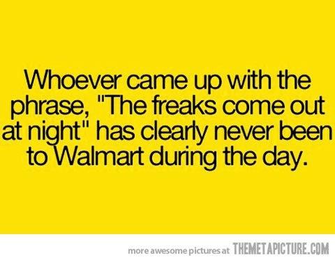 another great walmart joke!