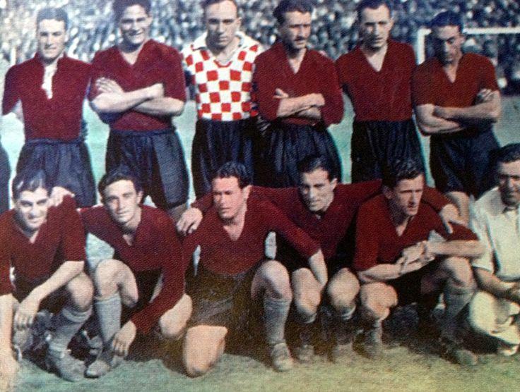 1936 Club Atletico Platense