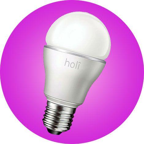 Holî SleepCompanion, petite lumière pour grand sommeil