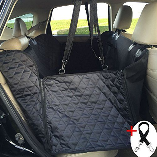 best 25 dog car seat covers ideas on pinterest dog cover for car pet car seat covers and. Black Bedroom Furniture Sets. Home Design Ideas