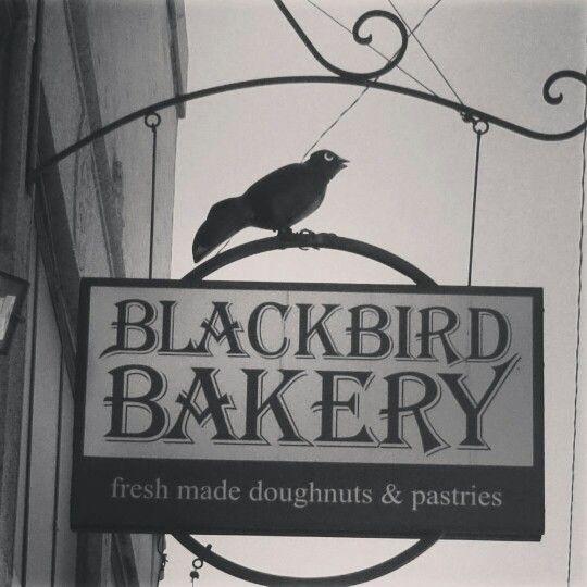 Blackbird Bakery In Bristol, Va