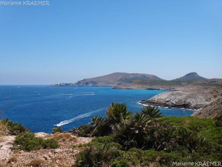 Quelques petits conseils pour préparer son voyage à Majorque : Informations sur les transports, logements, restaurants, activités...