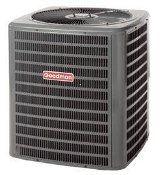 Goodman 2 ton 13 SEER air conditioner r-410a model GSX130241