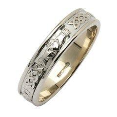 Resultado de imagen para el anillo de Claddagh