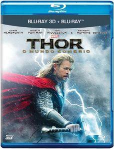 Thor - O Mundo Sombrio