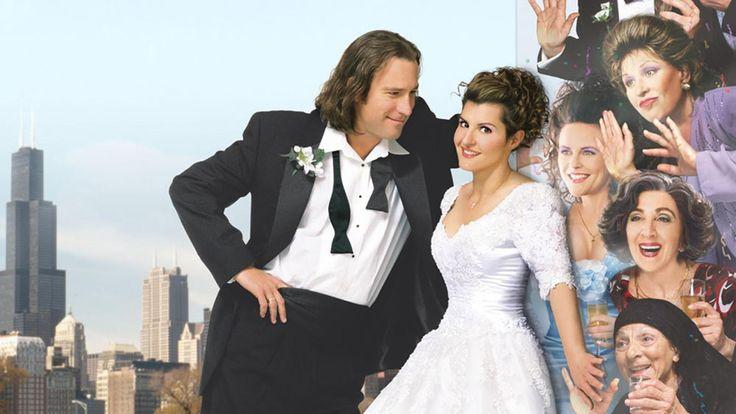 Mi Gran Boda Griega alista secuela | Cinescape