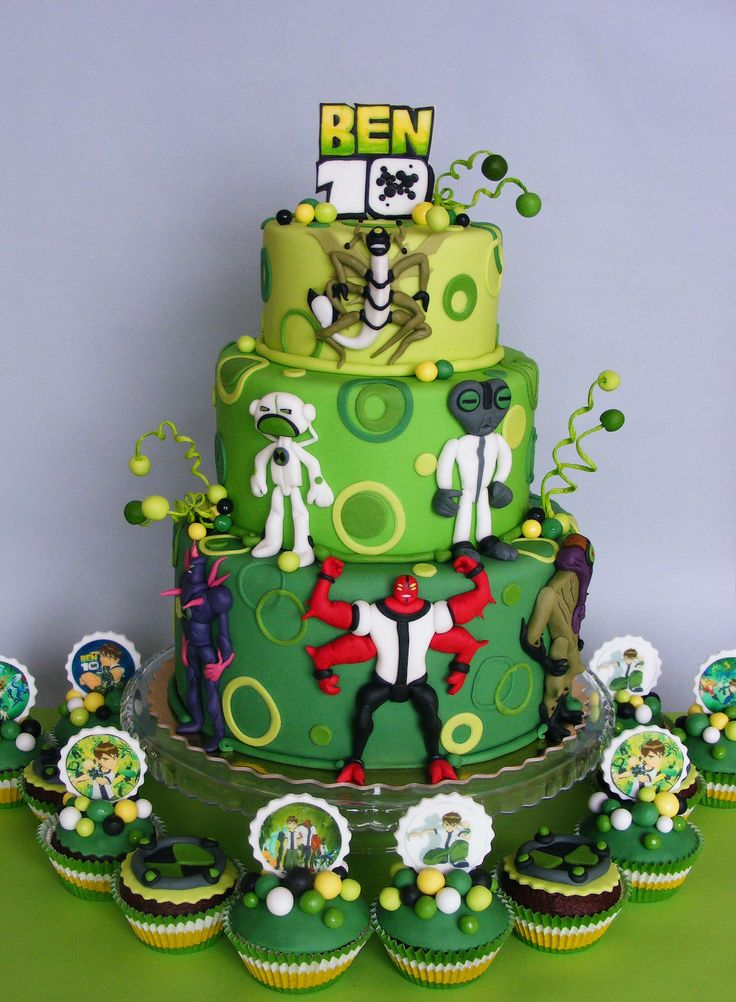 "https://flic.kr/p/e3dpbu | Ben 10 cake and cupcakes | Историята на <a href=""http://www.bubolinkata.blogspot.com/2013/03/blog-post_14.html"" rel=""nofollow"">www.bubolinkata.blogspot.com/2013/03/blog-post_14.html</a>"