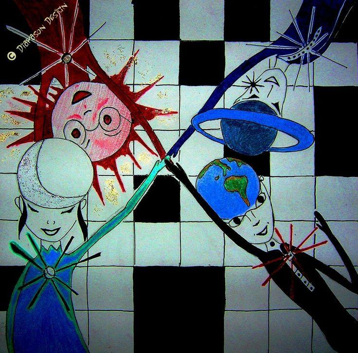 Ki scopre il magnetismo tra anime affini (2013)