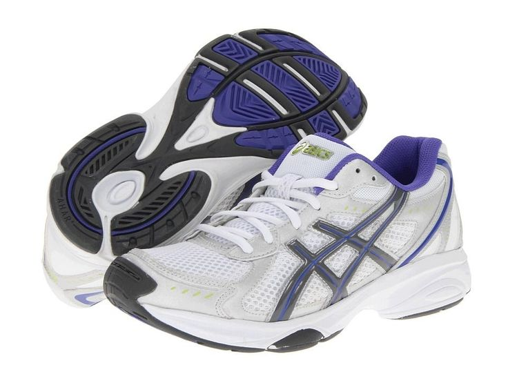 asics gel-express 4 (2E) width  Running, Cross Training, sz 5.5 or 11.5 rubber #ASICS #RunningCrossTraining