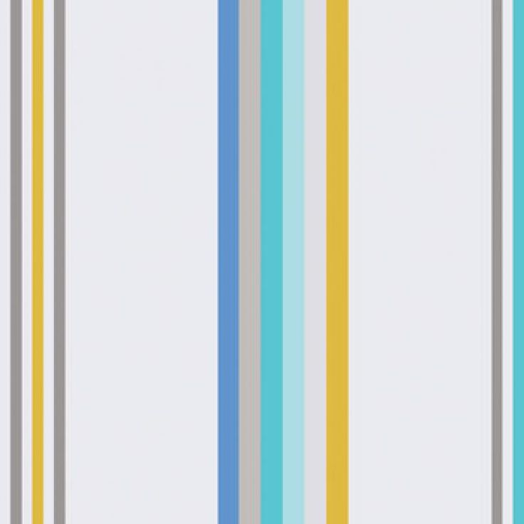 Full Stripes, Key West FLS 6216 60 50 by Caselio