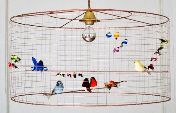 Trend gespot: Vogels!