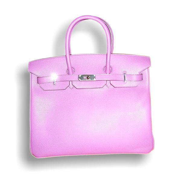Hermès'Birkin' Bag
