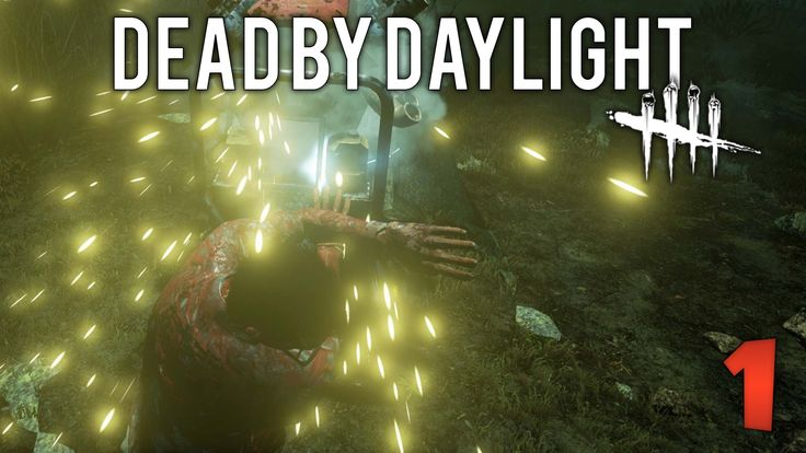 One Does Not Simply Give Up! (Dead by Daylight #1)