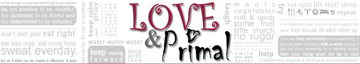 What is the Difference Between Paleo and Primal - Love and Primal