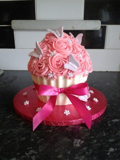 Hen cake