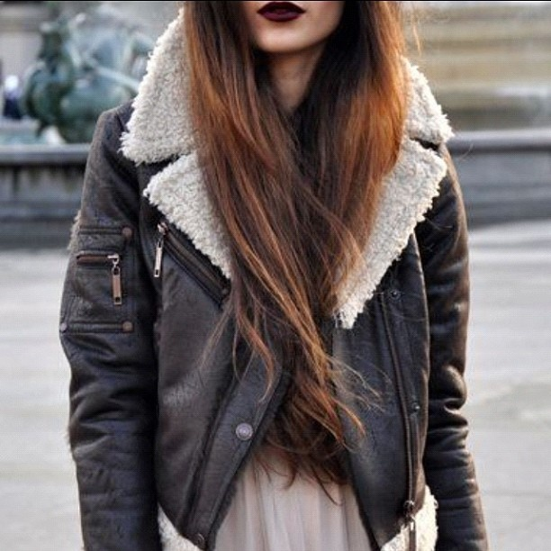 470 best Winter: bags & coats images on Pinterest | Style ...