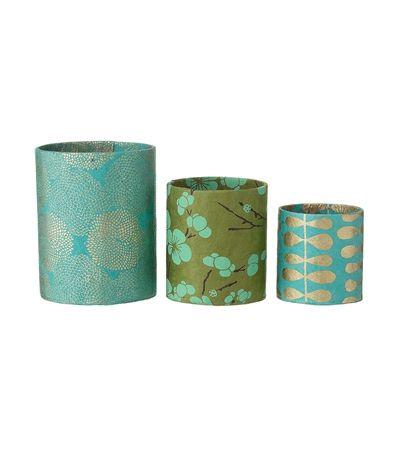 HEMA set van drie pennenbakjes uit Nepal – online – altijd verrassend lage prijzen!