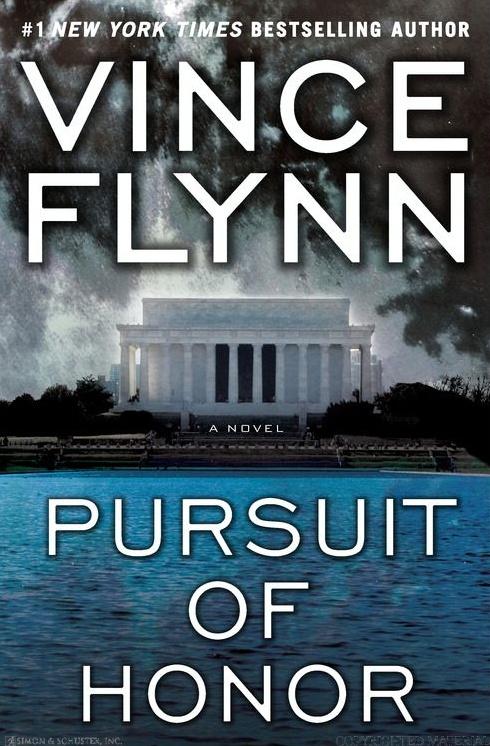 All Vince Flynn books
