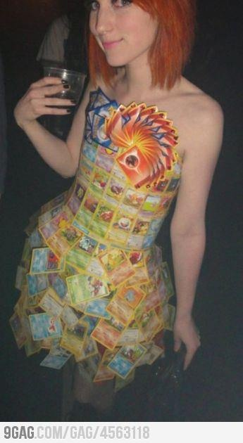 Awesome Dress is Awesome